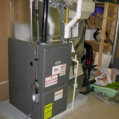 Gas Furnace How To Wire A House For Electricity Diagram Show Your Little Tlc Green Apple Mechanical