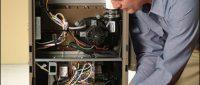 Annual furnace maintenance checklist