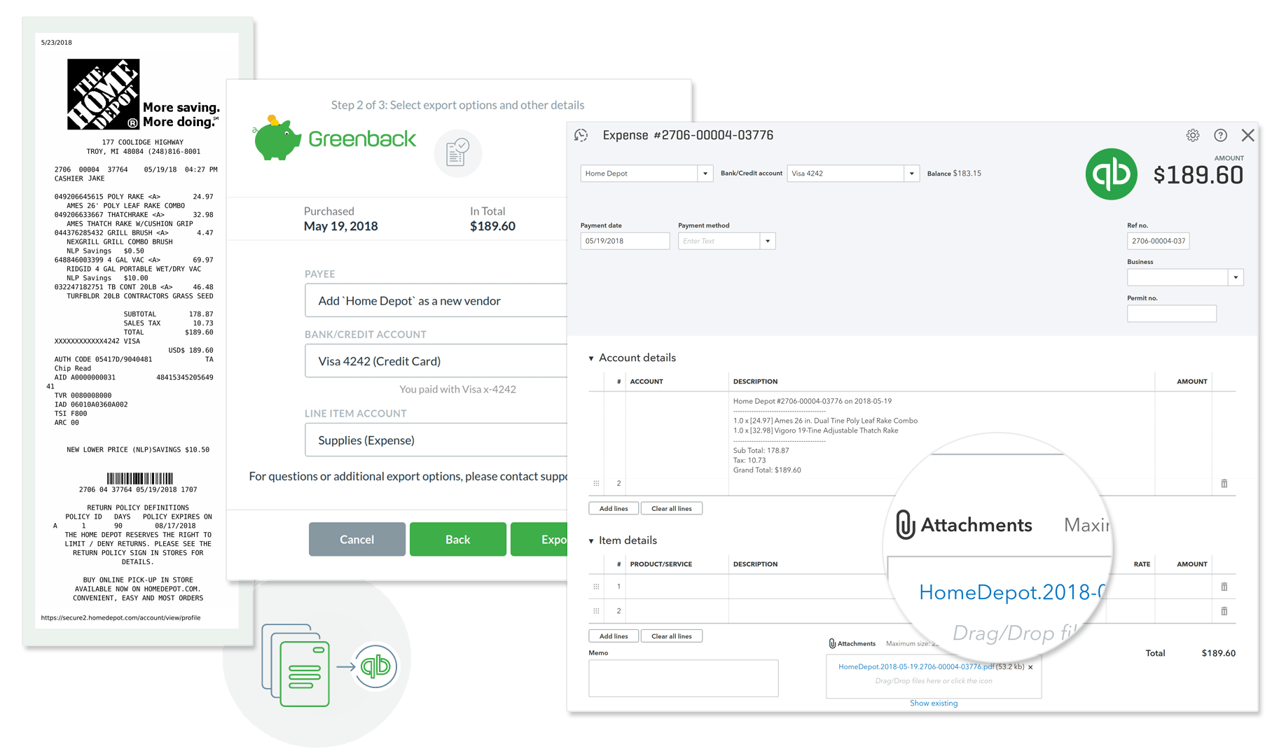 Your QuickBooks. Elevated.