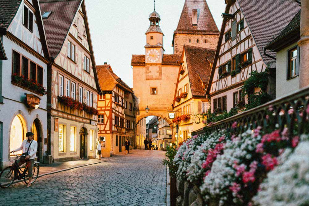 Germany - What Languages Should I learn to speak for business?