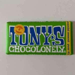 Vegan producten proberen met Linsey #5