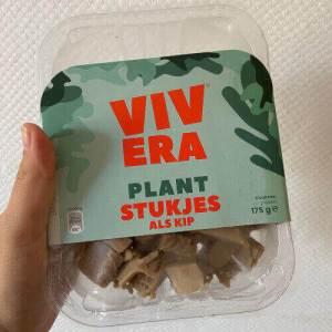 Vegan producten proberen met Linsey #6
