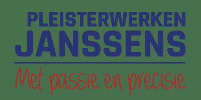 logo Pleisterwerken Janssens