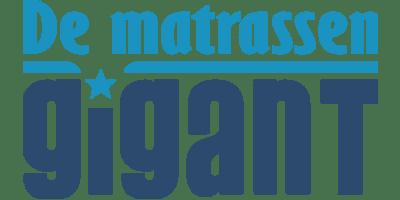 logo-ontwerp De Matrassengigant