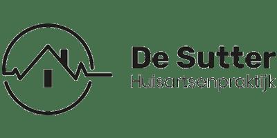 logo-ontwerp dokter de sutter