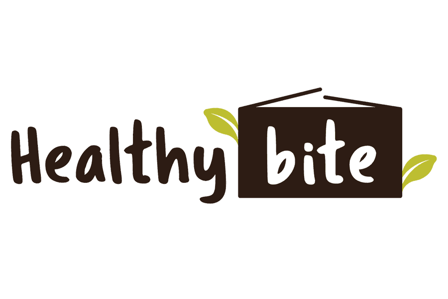 logo design Aalst Healthy Bite