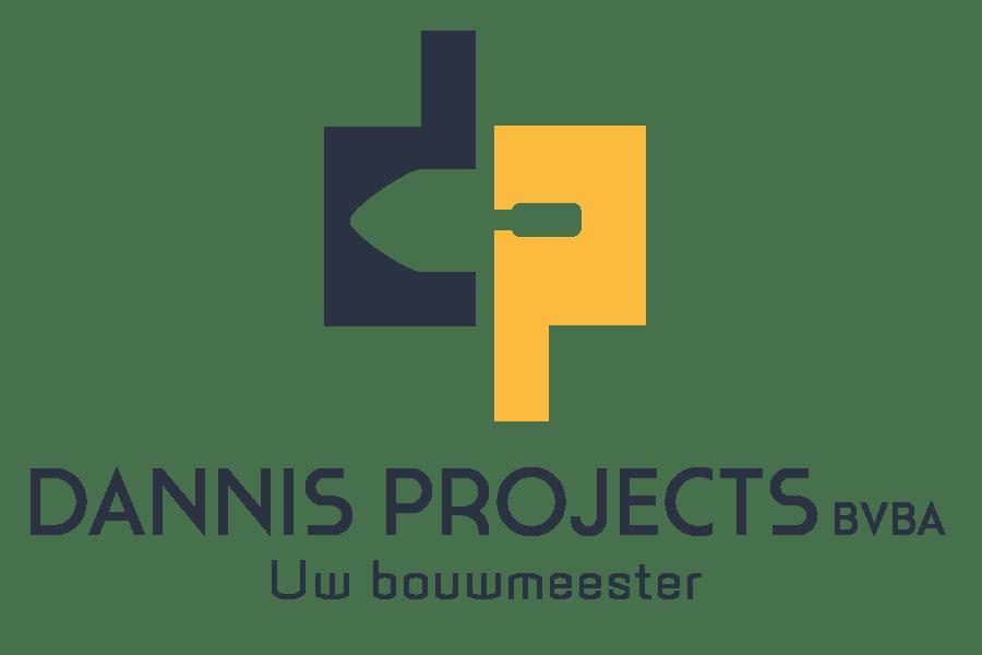 logo ontwerp Dannis Projects