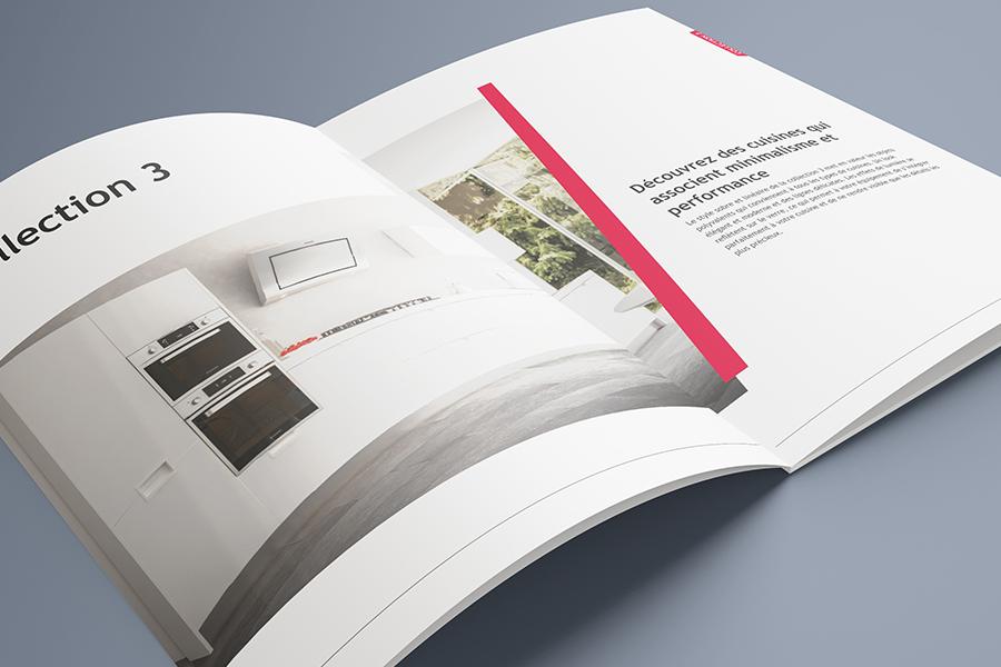 Hoover catalogus ontwerp