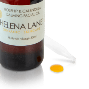 Helena Lane Rosehip & Calendula Calming Facial Oil