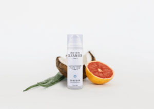 Graydon Skincare Aloe Milk Cleanser