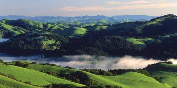 natural landscapes greenbelt