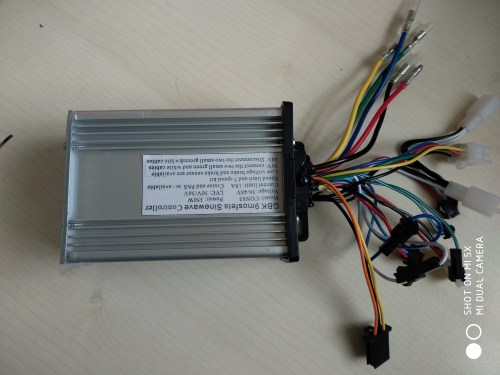 small resolution of wiring a electric bike controller 36v diagram wiring library no electric scooter controller wiring diagram con93