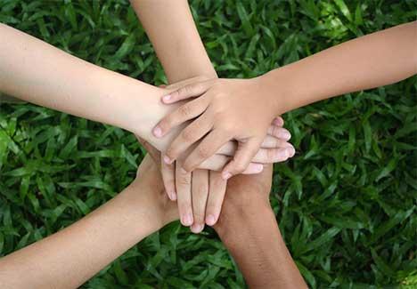 Hoe kan ik jou helpen om anderen te activeren jou te helpen?