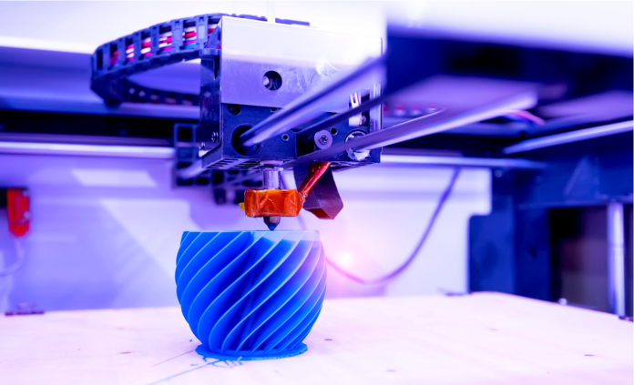 It's too soon to call 3D printing a green technology | Greenbiz