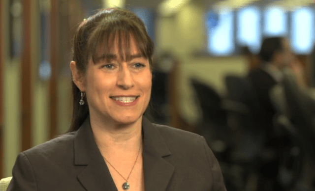 Interview: Paula Luff, Vice President of Corporate Social Responsibility at Hess Corporation