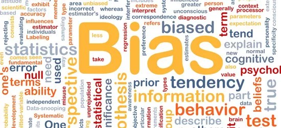 Cognitive Biases in Data Science | FlyData | Real Time MySQL Replication to  Amazon Redshift