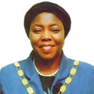 Hajiya Ladi Ibrahim