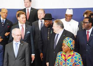 EU AFrica Summit 2