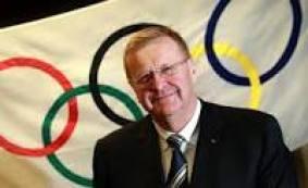 Olympic VP
