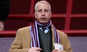 Ahton Villa owner
