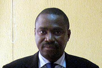 Comrade Babatunde Ogun
