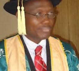 Prof Ahaneku of Unizik
