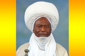 Emir Of Gombe