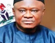 Eze Festus endorse Buhari