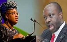 Soludo and Okonjo
