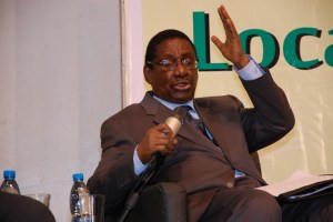 Prof Sagay of War Against Corruption