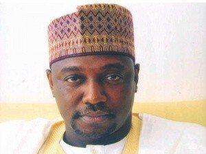 Abubakar Sani Niger Governor