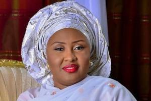 Aisha Buhari First Lady