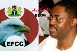 Fani Kayode and EFCC