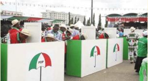 PDP Lagos