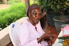 Ajoke Murtala Mohammed