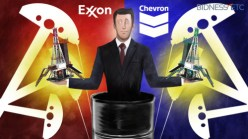 Exxon Mobile and Ceveron