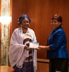 Mrs Buhari 1