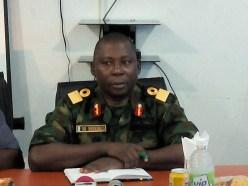 Navy Mohd Niger Delta
