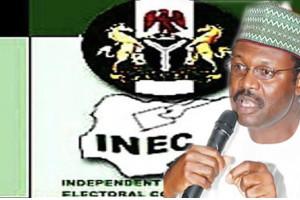 INEC for Edo