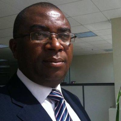 Isaac Okorafor, CBN Spokesman