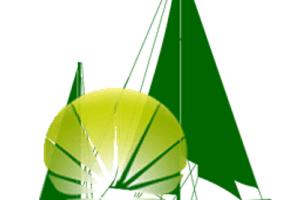 Greenbarge Reporters logo