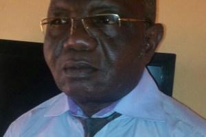 Bernard of Dr Adaba 1