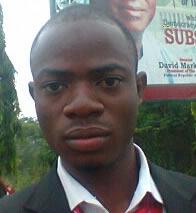 Abdulfatai Usman