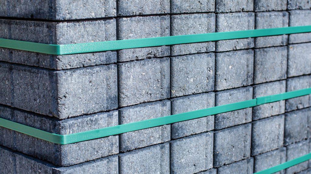Brick, Block + Pavers