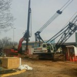 Greenbridge Construction Drilled Piers