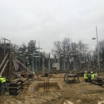UPGRADE TO THE MAIN SUBSTATION BUILDING 1870 & SWITCHING STATION BUILDING 3297, JOINT BASE ANDREWS