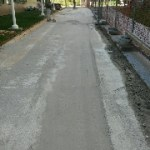 Construction Contract for Buildings 51 & 66 Food & Drug Administration Research CenterDriveway/Walkway/Patio Renovations