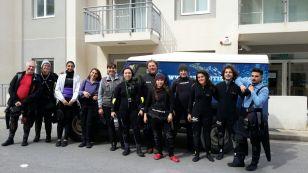 Prima immersione a Gozo, Citizen Science