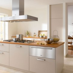 Kitchen Vent Hood Extra Large Sinks Double Bowl Range Hoods Clearing The Air Ventahood Mielekitchen