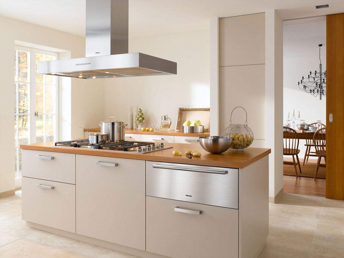 kitchen island hood 27 sink range hoods clearing the air ventahood mielekitchen